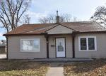 Foreclosed Home in DRAKE AVE, Centerville, IA - 52544