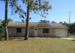 Foreclosed Home in ZAMBRANA ST SE, Palm Bay, FL - 32909