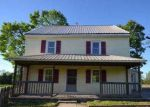 Foreclosed Home in COLEMAN RD, Gettysburg, PA - 17325