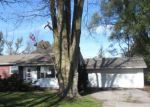 Foreclosed Home in TALLADAY RD, Willis, MI - 48191