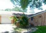 Foreclosed Home in MOONMIST DR, Houston, TX - 77072