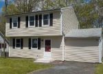 Foreclosed Home in MADERA DR, Waterbury, CT - 06704