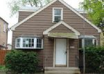 Foreclosed Home in N OCTAVIA AVE, Chicago, IL - 60634