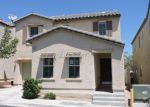 Foreclosed Home in DIAMOND BRIDGE AVE, Las Vegas, NV - 89166
