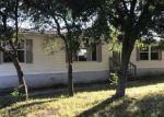 Foreclosed Home en OAKS RD, Bertram, TX - 78605