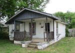 Foreclosed Home en W MODOC AVE, Mcalester, OK - 74501
