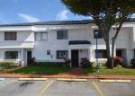 Foreclosed Home en SAN SIMEON WAY, Miami, FL - 33179