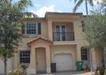 Foreclosed Home in SW 135TH TER, Miami, FL - 33186