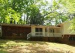 Foreclosed Home in THAXTON RD SW, Atlanta, GA - 30331