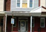 Foreclosed Home in S LINDENWOOD ST, Philadelphia, PA - 19143