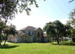 Foreclosed Home en O BRIEN RD, Refugio, TX - 78377