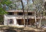 Foreclosed Home en 141ST DR, Live Oak, FL - 32060