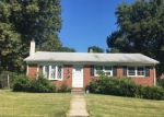 Foreclosed Home en 1ST AVE, Clementon, NJ - 08021