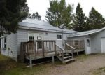 Foreclosed Home in VILLAGE RD, Argonne, WI - 54511