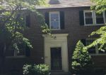 Foreclosed Home in SUITLAND TER SE, Washington, DC - 20020