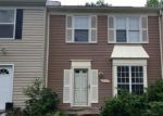 Foreclosed Home en PILLER LN, Bowie, MD - 20716