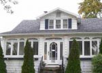 Foreclosed Home in N ROESSLER ST, Monroe, MI - 48162