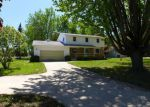 Foreclosed Home en HOLLYWOOD DR, Owosso, MI - 48867
