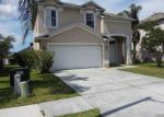 Foreclosed Home in TRINIDAD DR, Land O Lakes, FL - 34639
