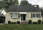 Foreclosed Home en W 7TH AVE, Roselle, NJ - 07203