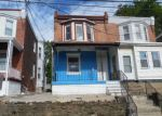 Foreclosed Home en N FRONT ST, Darby, PA - 19023