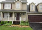 Foreclosed Home en WHIRLWIND DR, Martinsburg, WV - 25404