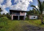 Foreclosed Home en OHIA DR, Pahoa, HI - 96778