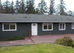 Foreclosed Home en GRANITE LN, Camano Island, WA - 98282