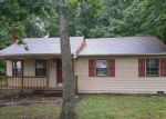 Foreclosed Home in BLOSSOMWOOD RD, Chesterfield, VA - 23832