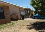Foreclosed Home en DEWEY CT, Alamogordo, NM - 88310
