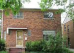 Foreclosed Home en MENDOTA ST, Detroit, MI - 48221