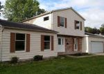 Foreclosed Home en E ANDRE AVE, Mount Pleasant, MI - 48858