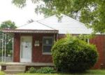 Foreclosed Home en S WEBSTER AVE, Indianapolis, IN - 46219