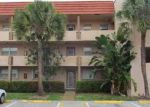 Foreclosed Home in SUNRISE LAKES DR E, Fort Lauderdale, FL - 33322