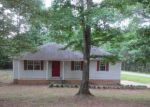 Foreclosed Home in SETTER DR, Anniston, AL - 36207