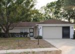 Foreclosed Home in TIBURON DR, New Port Richey, FL - 34655