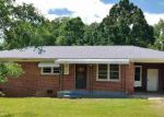 Foreclosed Home in BLACK HILL RD, Due West, SC - 29639