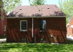 Foreclosed Home en LAING ST, Detroit, MI - 48224