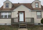 Foreclosed Home en N DOVER AVE, Atlantic City, NJ - 08401