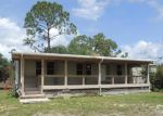 Foreclosed Home en PIONEER 16TH ST, Clewiston, FL - 33440