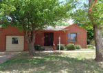 Foreclosed Home en VERNON ST, Plainview, TX - 79072