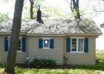 Foreclosed Home en E MICHIGAN AVE, Au Gres, MI - 48703