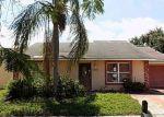 Foreclosed Home en PRISCILLA LN, Lake Worth, FL - 33463