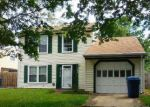Foreclosed Home in CLIFFONY DR, Virginia Beach, VA - 23464