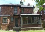 Foreclosed Home en HARVARD RD, Detroit, MI - 48224