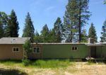 Foreclosed Home en BALD ROCK RD, Berry Creek, CA - 95916