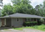 Foreclosed Home en MILK SPRINGS RD, Tuscumbia, AL - 35674