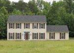 Foreclosed Home en MALLORY RD, Louisa, VA - 23093