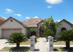 Foreclosed Home en SALVADOR AVE, Edinburg, TX - 78539
