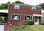 Foreclosed Home en PHEASANT DR, Pittsburgh, PA - 15235